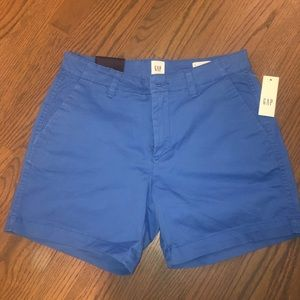 GAP Chino Shorts